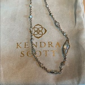 Jewelry - Kendra scott deb necklace
